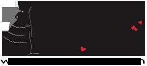幸福軌跡。。「婚禮記錄/兒童寫真」幸福工坊 logo